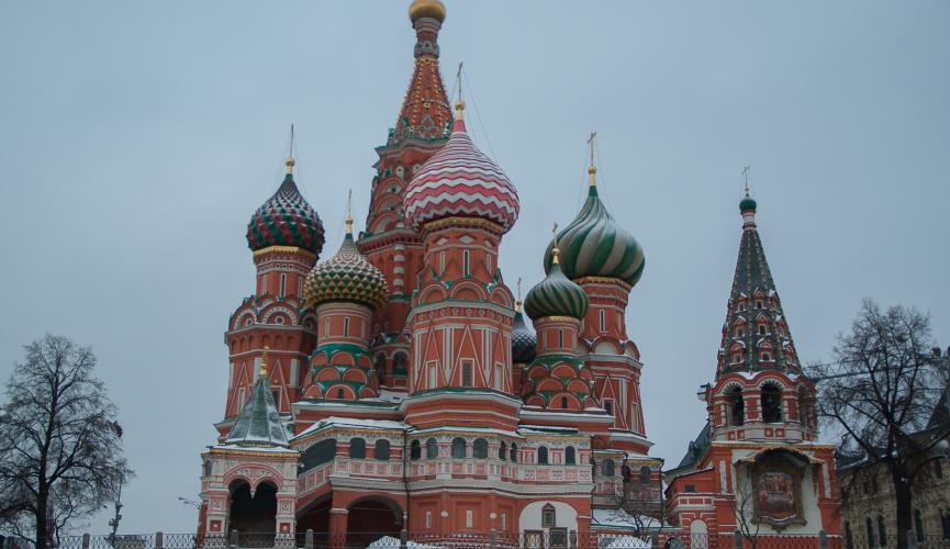 krievijas vēsture